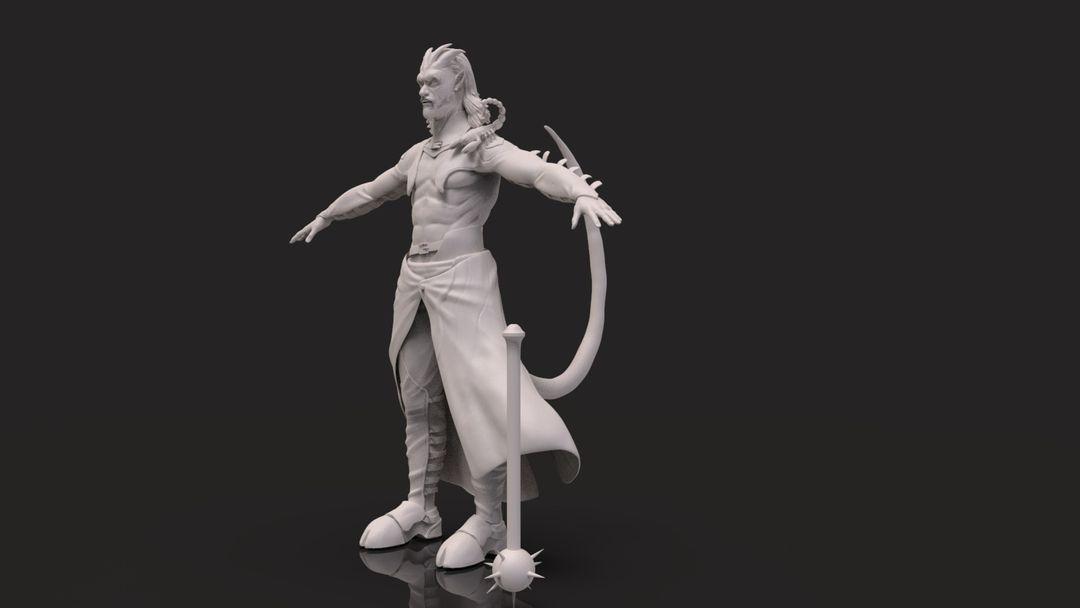 Fantasy Character narendra keshkar character 4 jpg