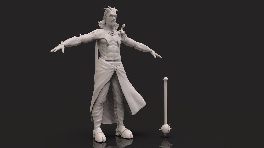 Fantasy Character narendra keshkar character 6 jpg