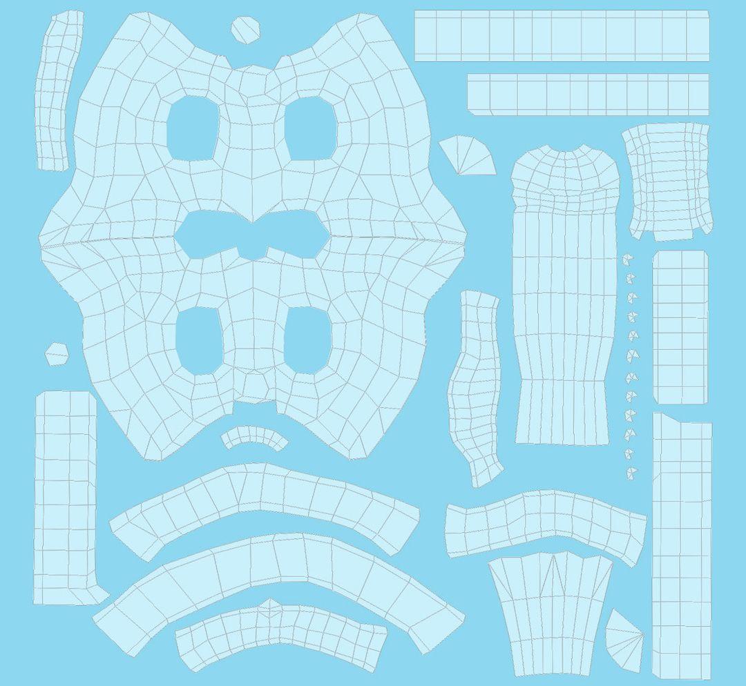 Medieval weapon Axe narendra keshkar uv 2 jpg