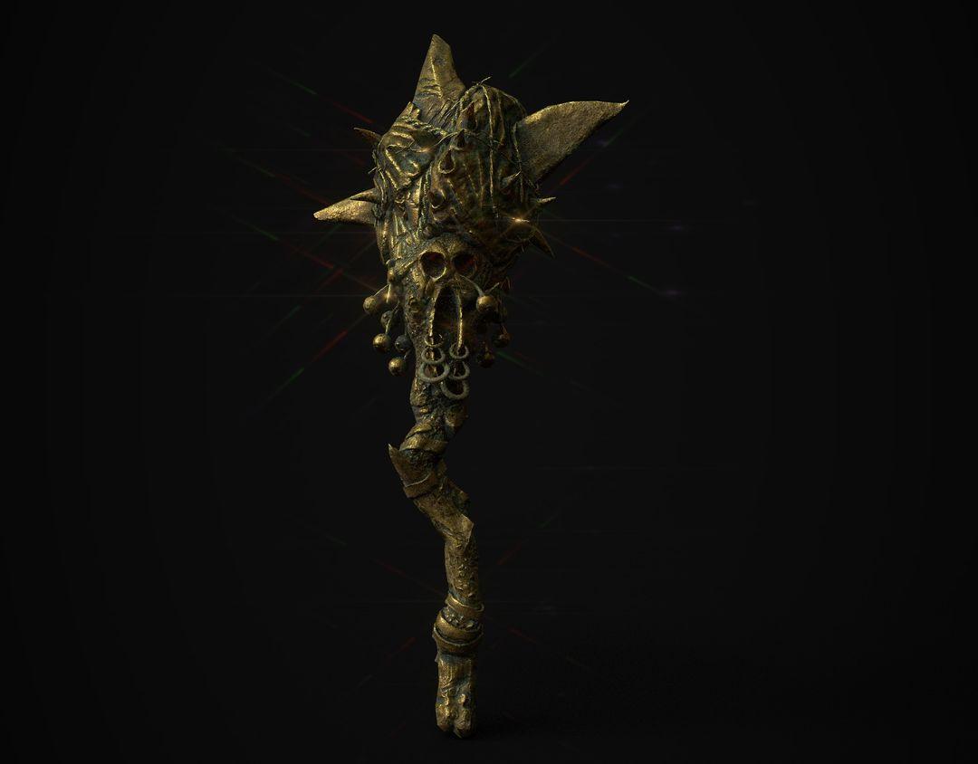 Barbaric Weapon narendra keshkar weapon 6 jpg