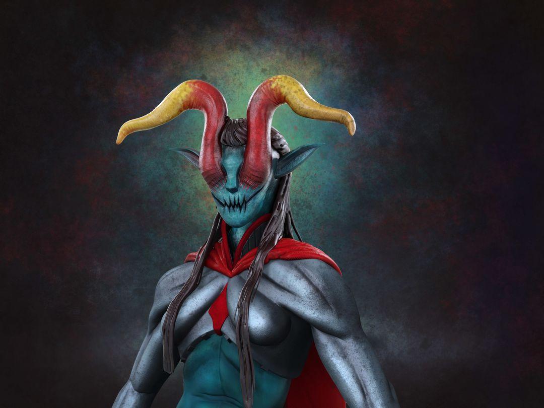 Alien Queen narendra keshkar queen 2 jpg