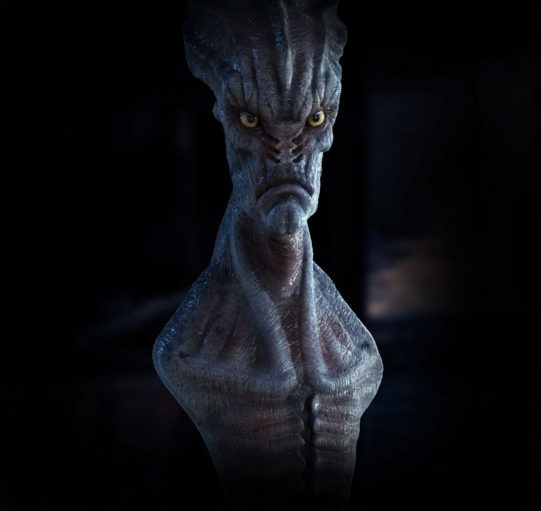 Alien narendra keshkar alien final optimized jpg