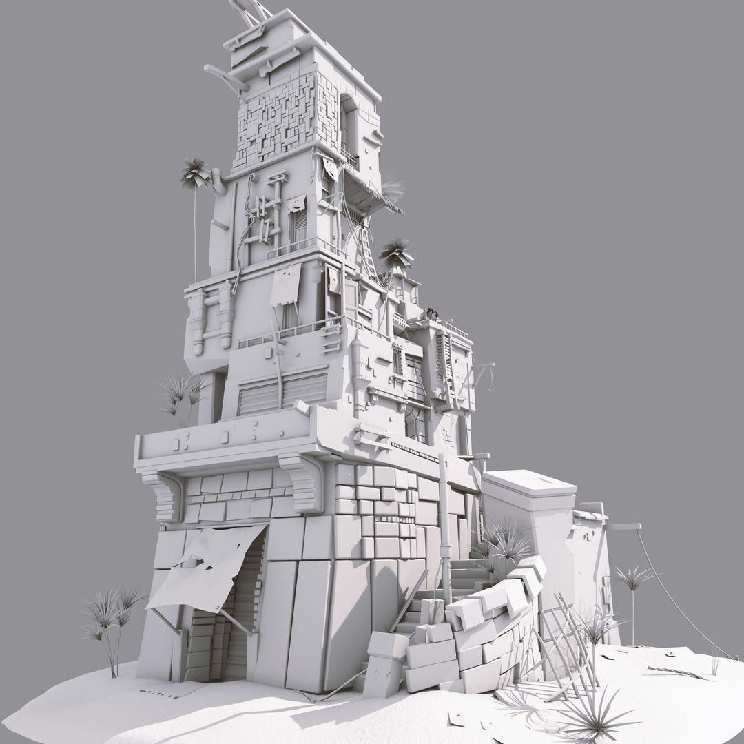 Modeling Experiment moustafa shaheen 3 jpg