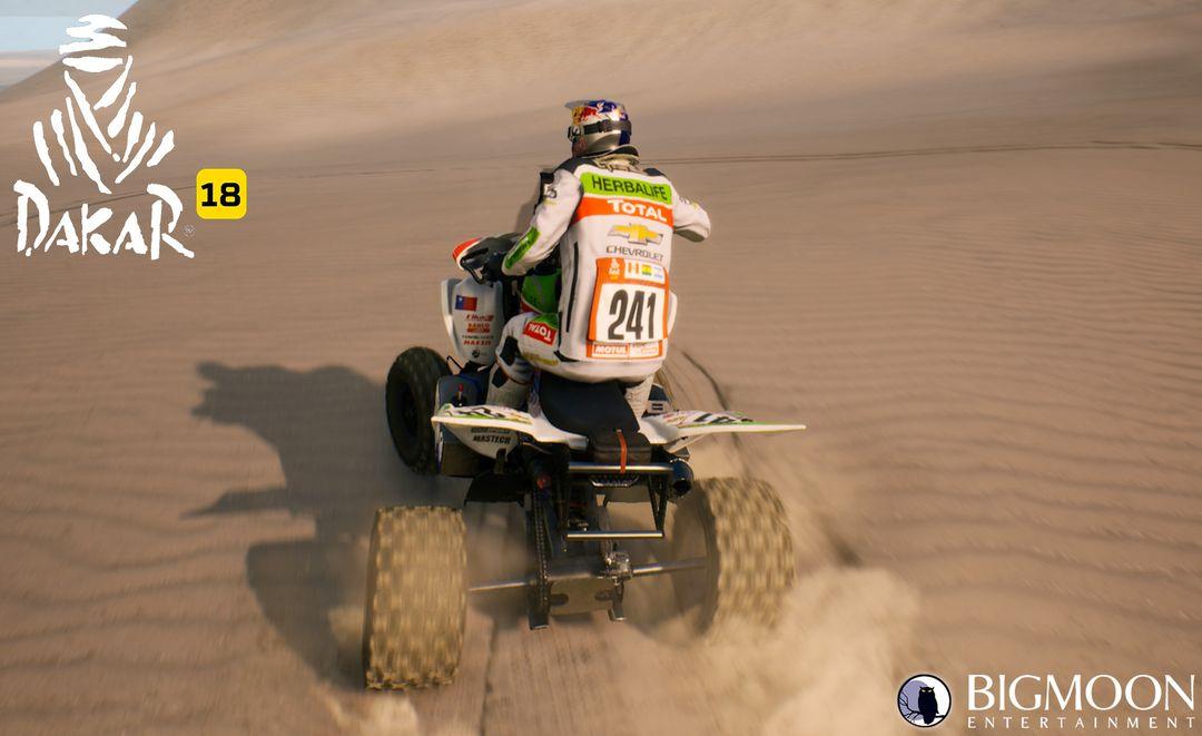 Dakar 18 Dakar 3 jpg