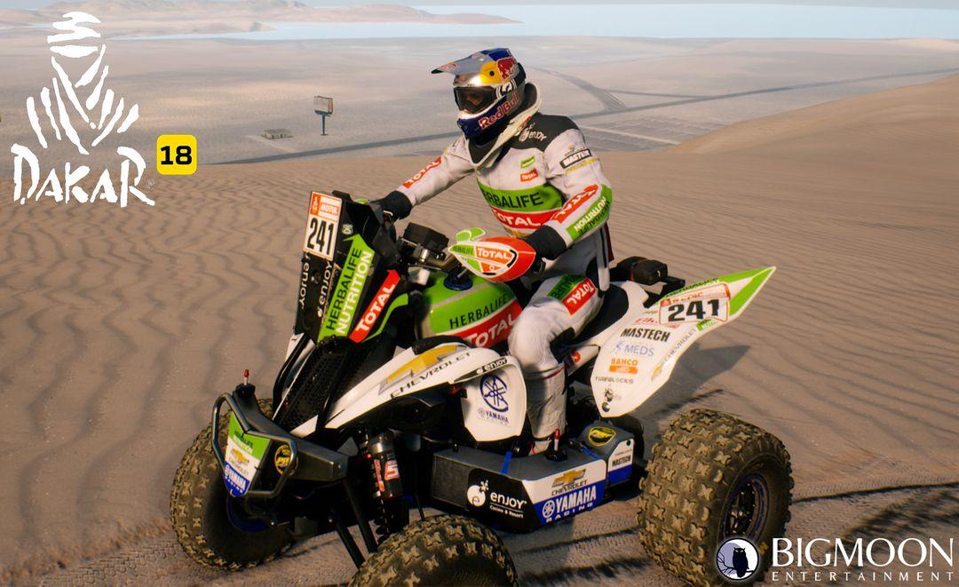Dakar 18 Dakar 4 jpg