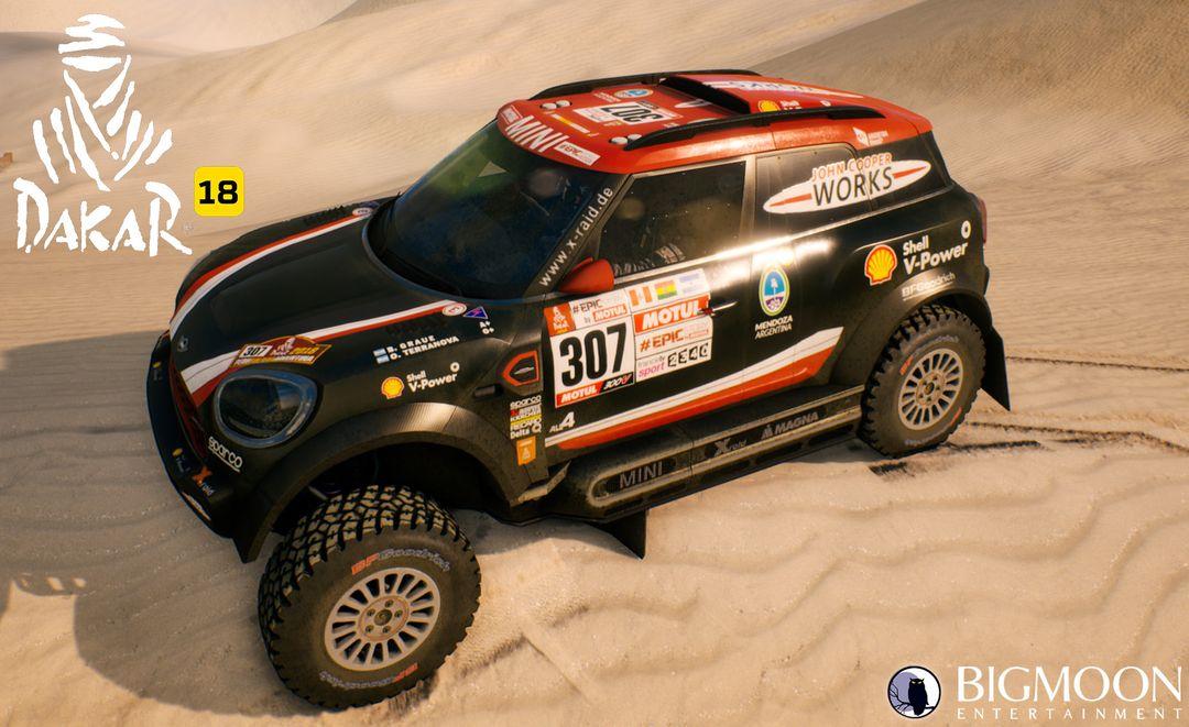 Dakar 18 Dakar 5 jpg