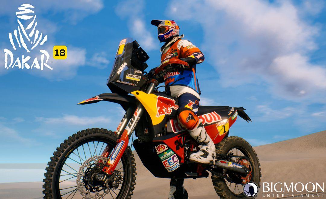 Dakar 18 Dakar 6 jpg