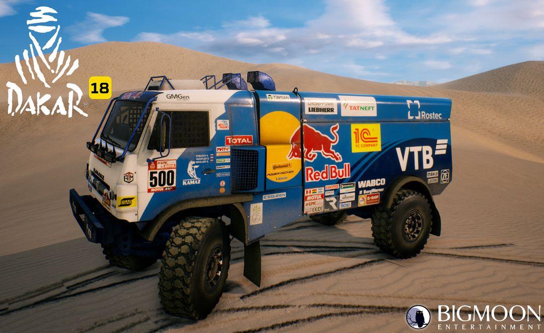 Dakar 18 Dakar 7 jpg