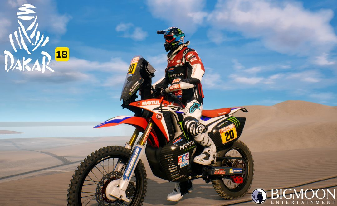 Dakar 18 Dakar 8 jpg