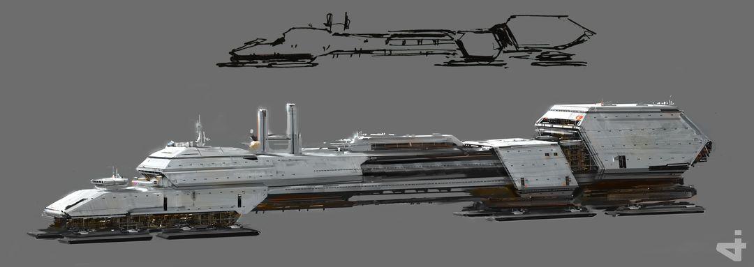 Dicke Berta Concept Art dickaberta 04 jpg
