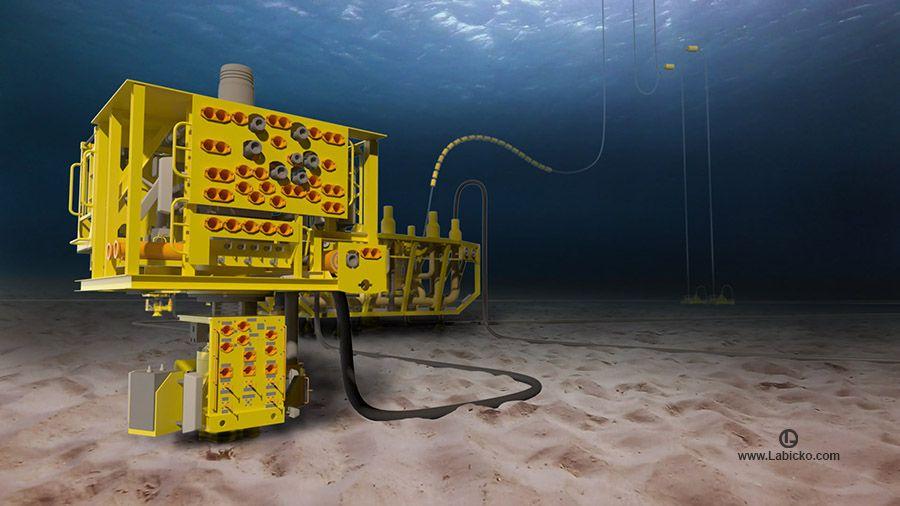 Offshore Oil & Gas visualization Setup 8 5 jpg