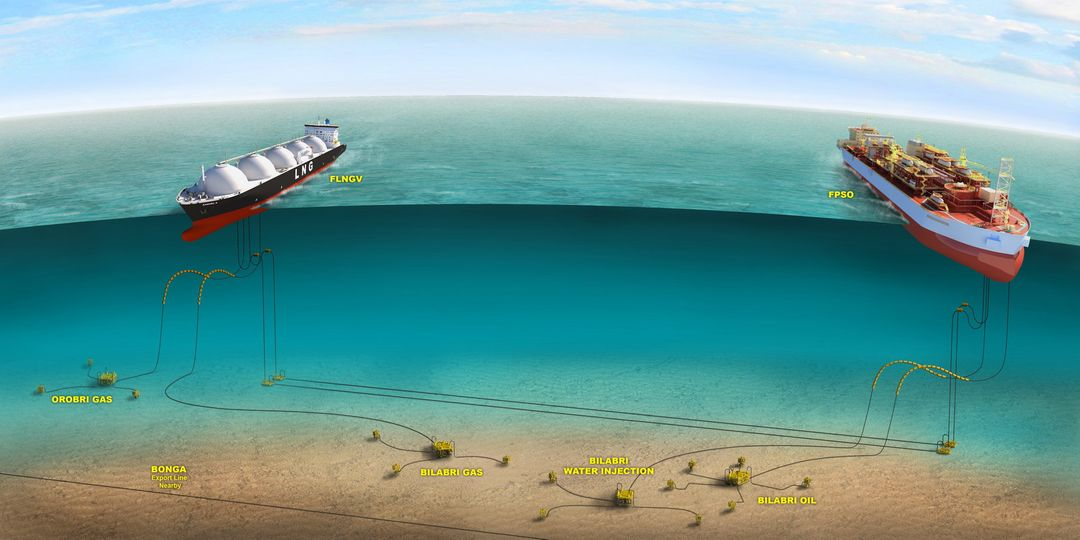 Offshore Oil & Gas visualization a1 jpg