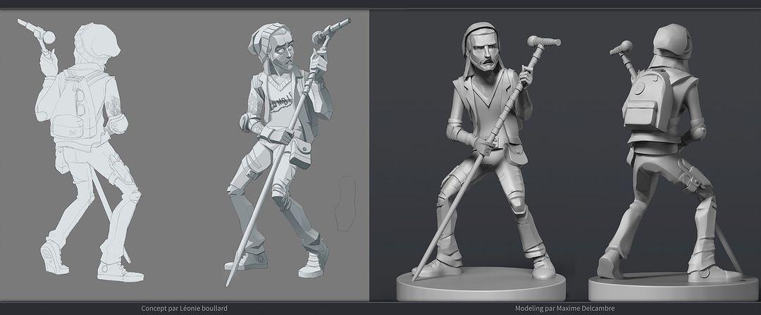 Modelling/Sculpting Realistic or Cartoon Characters 1491b5 42081391b4204841ac889989a5aac447mv2 d 5225 2165 s 2 jpg