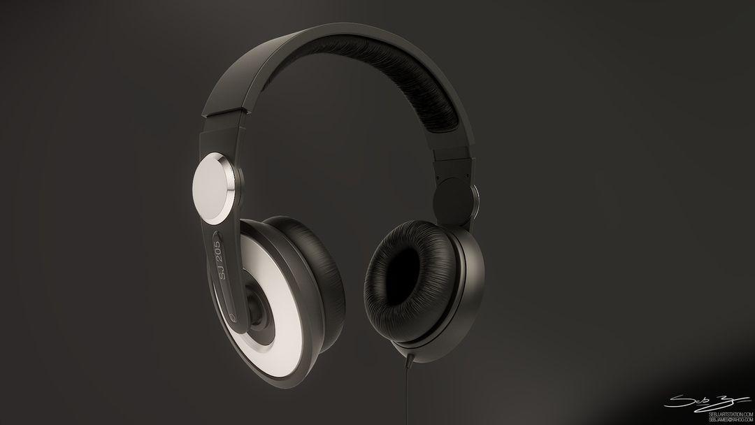 Product Modelling seb james 2016 09 27 headphones 01 jpg