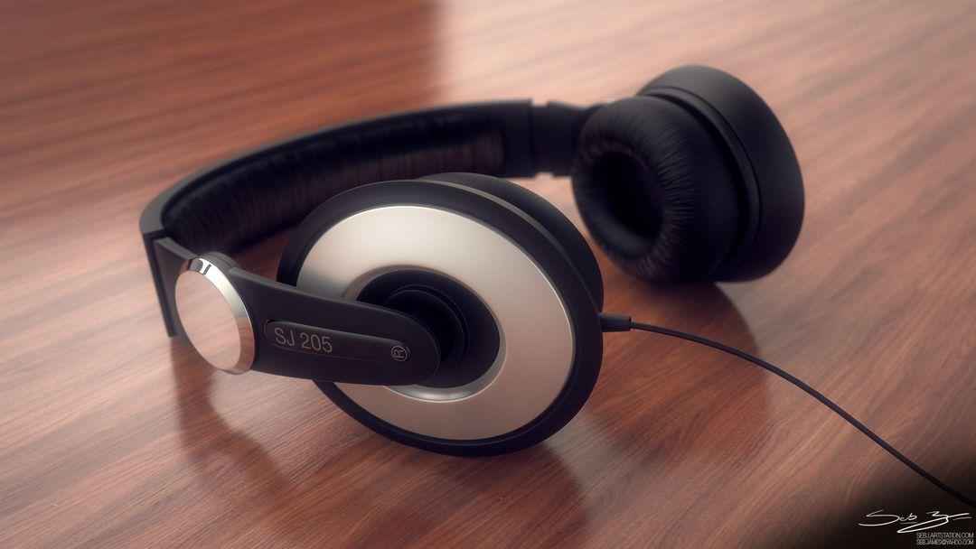 Product Modelling seb james 2016 09 27 headphones 02 jpg