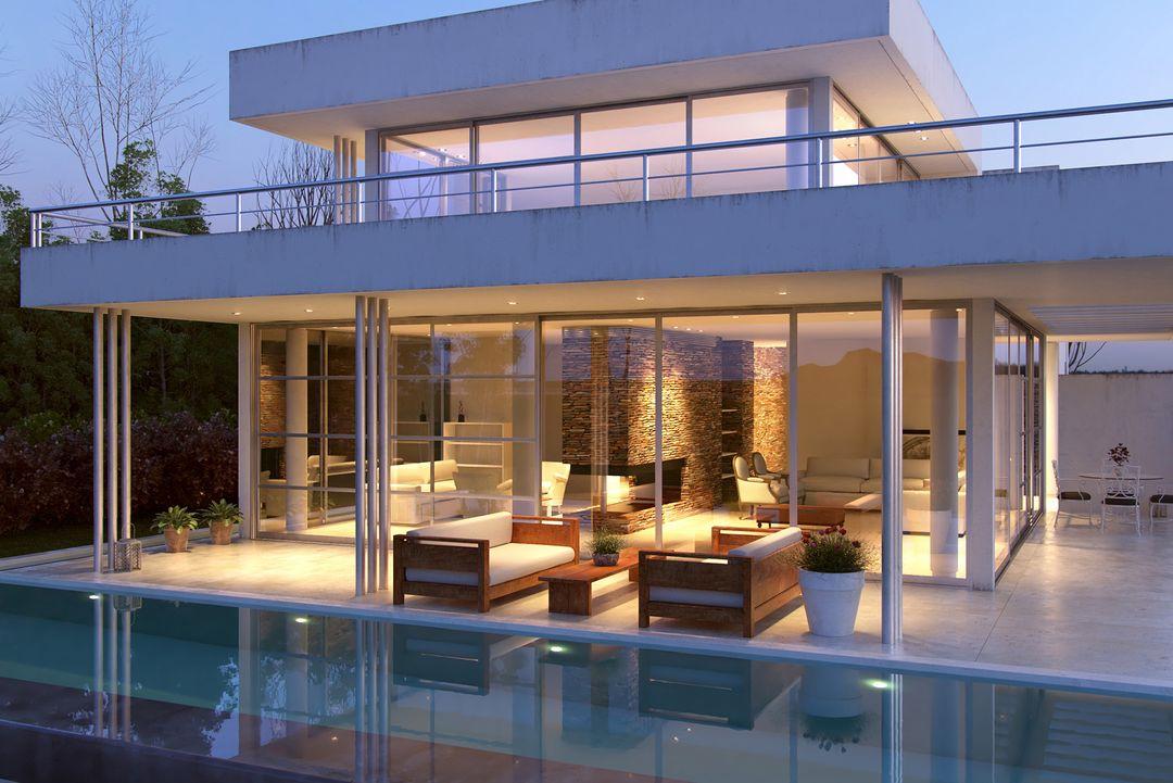 Architectural Visualization 10 jpg
