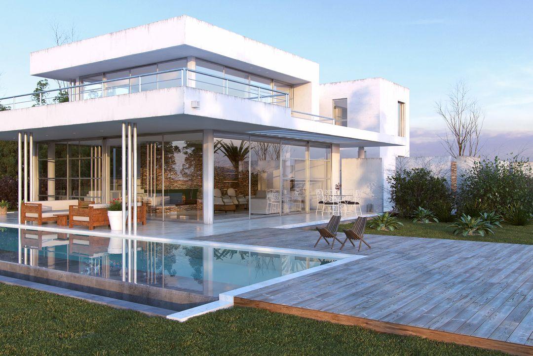 Architectural Visualization 4 jpg