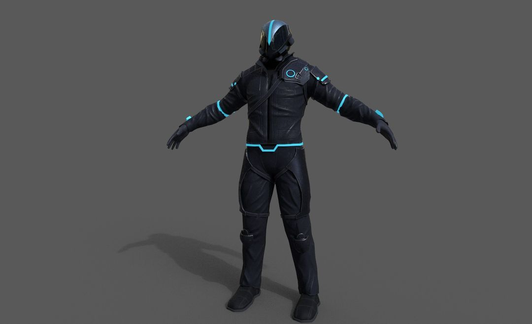 Sci-Fi Soldier 01 jpg