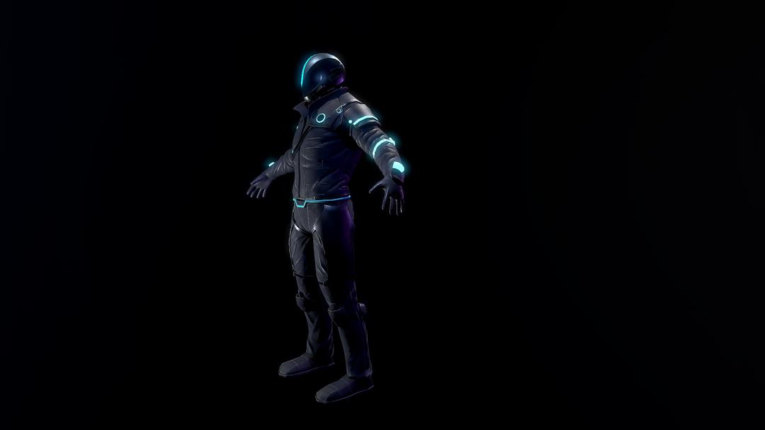 Sci-Fi Soldier screenshot010 png
