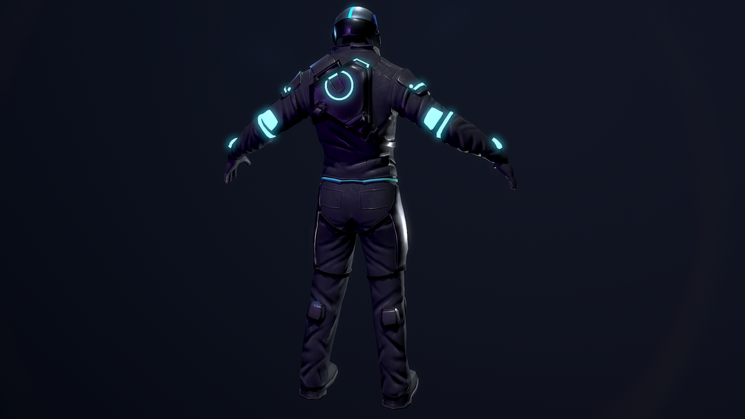 Sci-Fi Soldier screenshot011 png