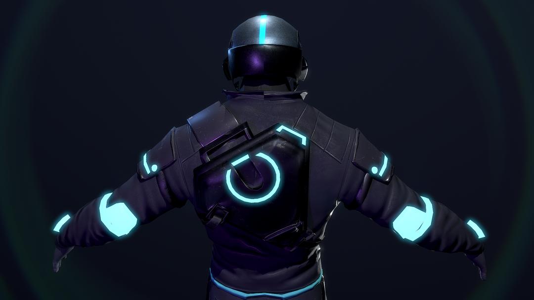 Sci-Fi Soldier screenshot014 png