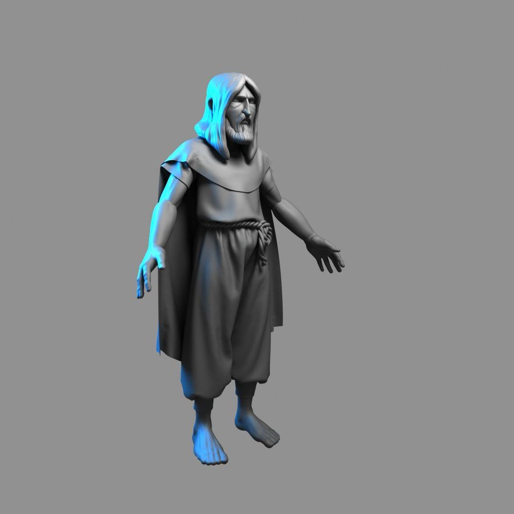 Character Modeling 8 jpg