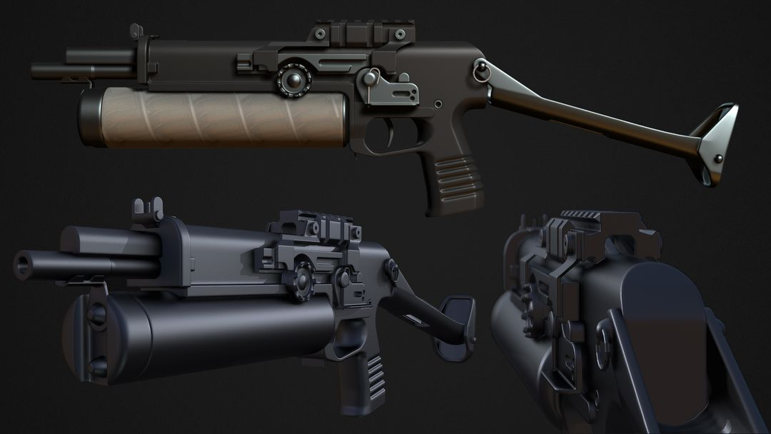 AAA Quality Guns and Firearms Bizon 01 jpg