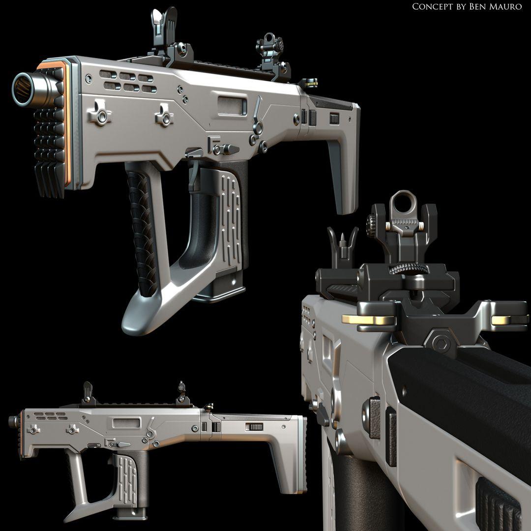 AAA Quality Guns and Firearms WW ScreenRender small jpg