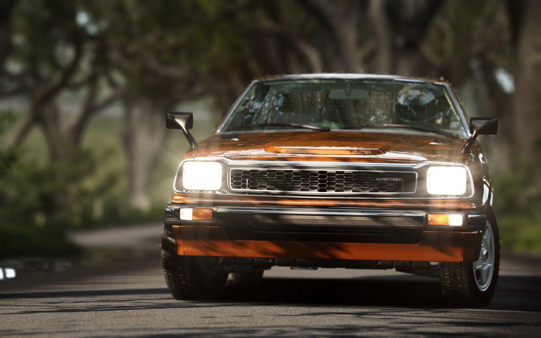 Car Modeling for Video Games, Simulators, and Real Time Applications Screenshot prelude islands beta 28 5 116 6 23 22 jpg