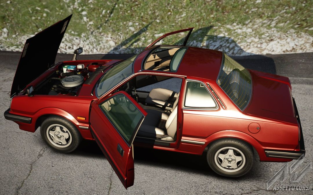 Car Modeling for Video Games, Simulators, and Real Time Applications Showroom prelude 25 4 2016 7 53 54 jpg