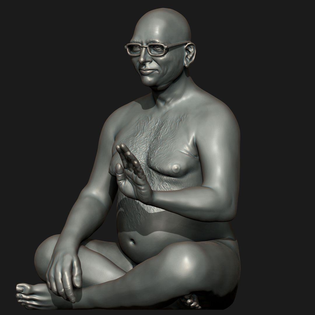 3D Printing,Sculpting(Character,Ornaments,Assets) 2 4 jpg