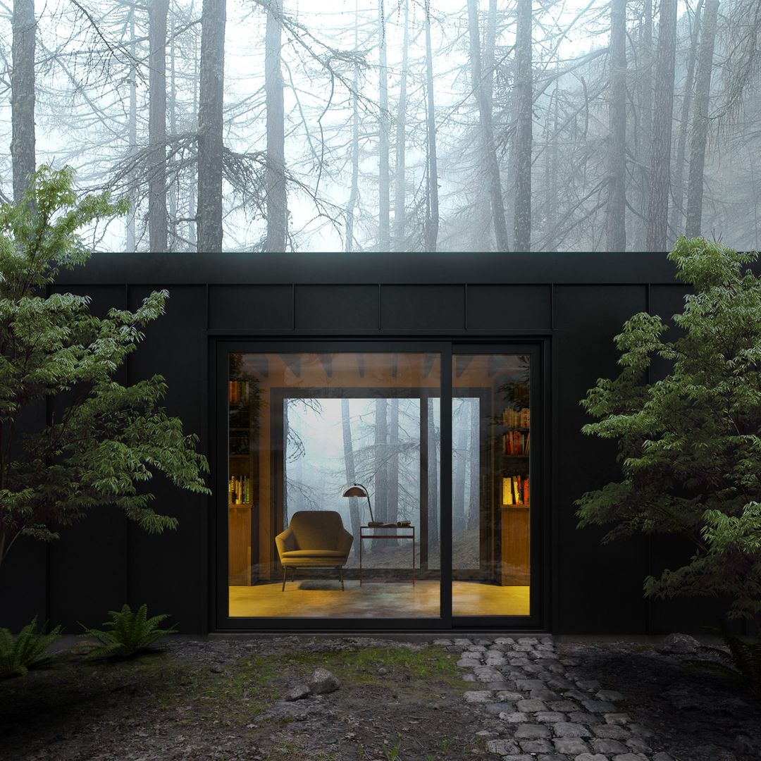 Architectural Visualization cam1 jpg