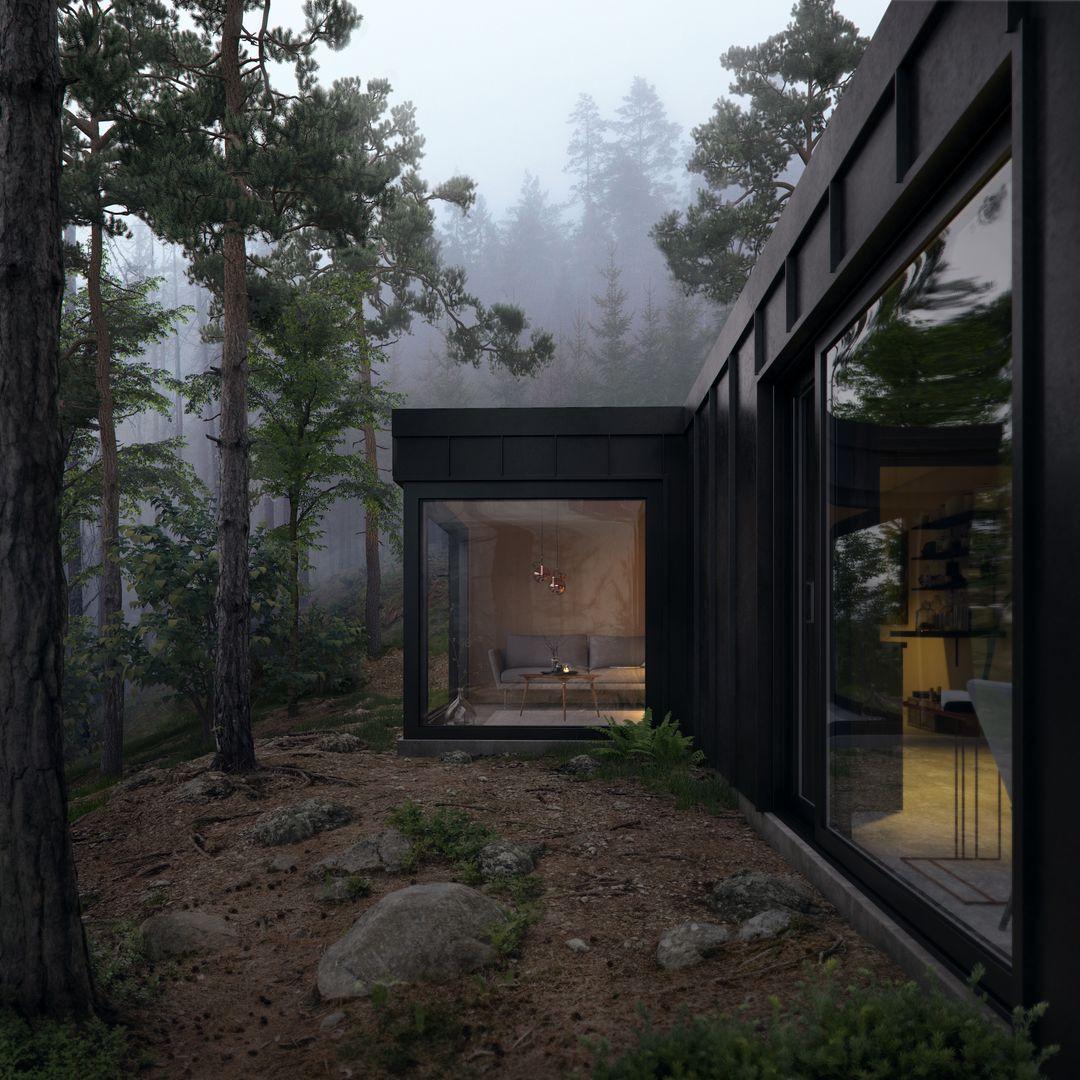 Architectural Visualization cam5 jpg