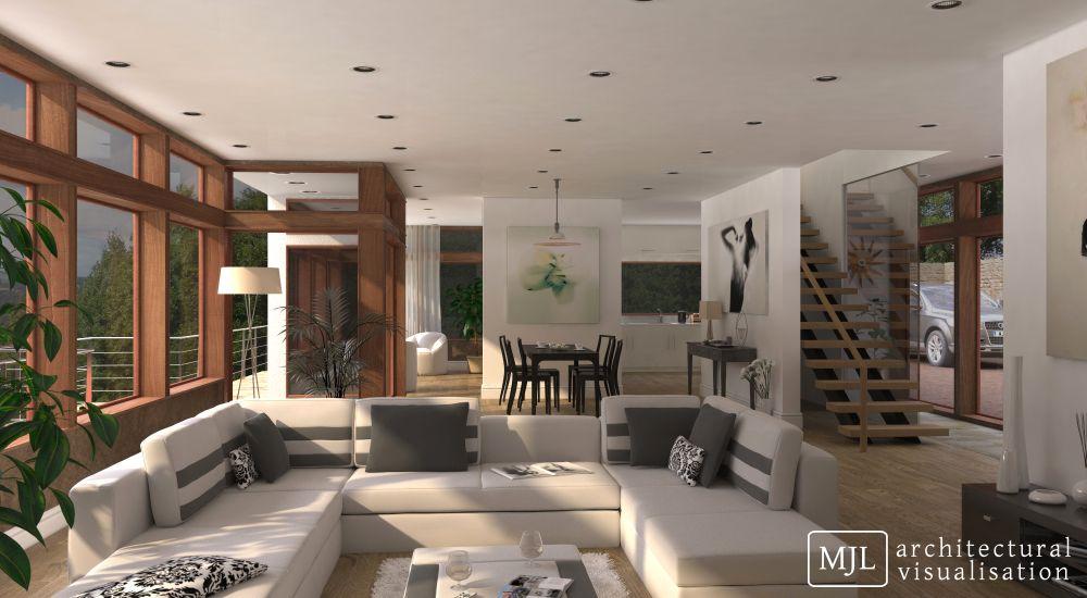 Architectural & Product Visualisation Interior02Web jpg