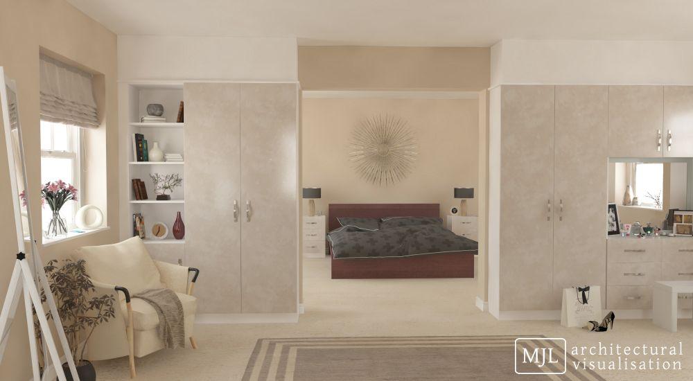 Architectural & Product Visualisation Interior04web jpg