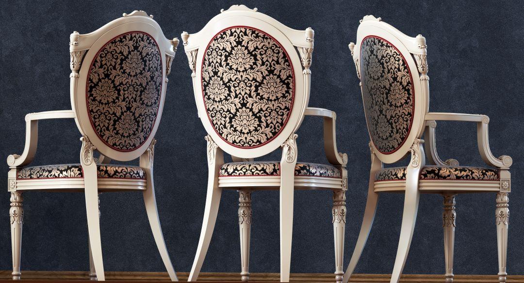 baroque chair N 10 3 jpg