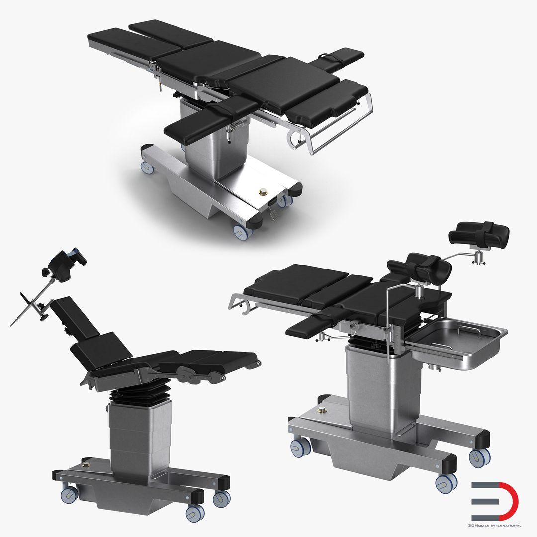 Medical Equipment, Accessories, Human Anatomy Modeling OperatingTablesCollection3dmodel00 jpgf351b851 930b 456e 8d6c 22f037c988f5Original jpg