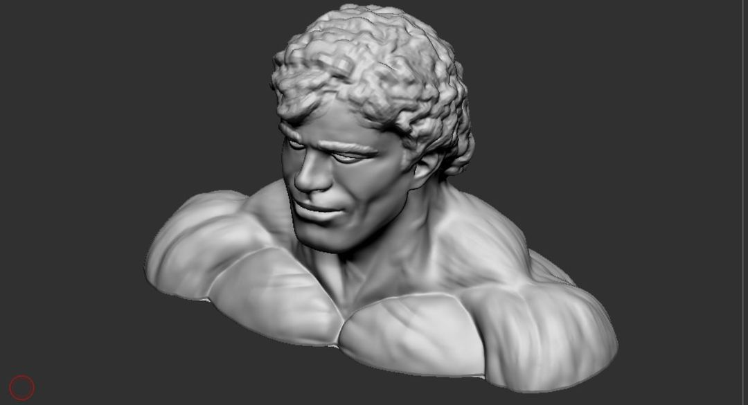 Franco Columbu likeness sculpt Capture2 jpg