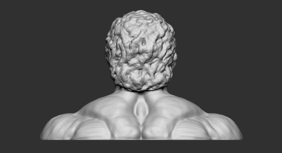 Franco Columbu likeness sculpt Capture3 jpg