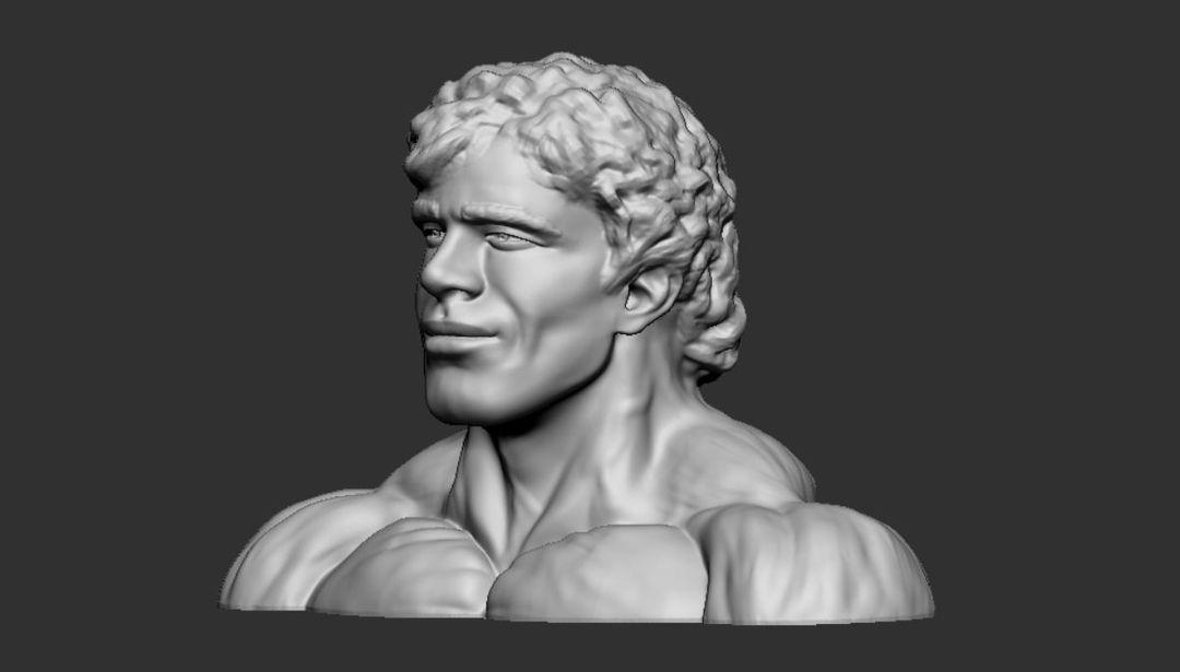 Franco Columbu likeness sculpt Capture4 jpg