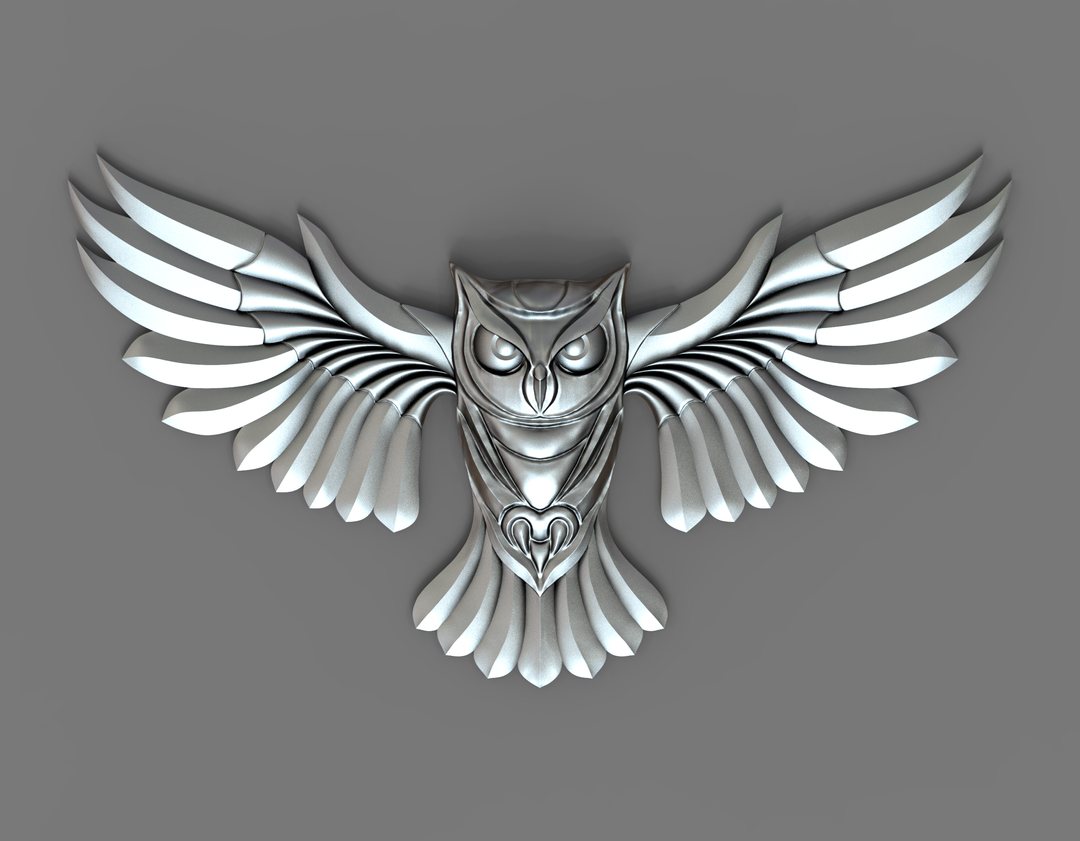 Various Products 1 owl 1054 png