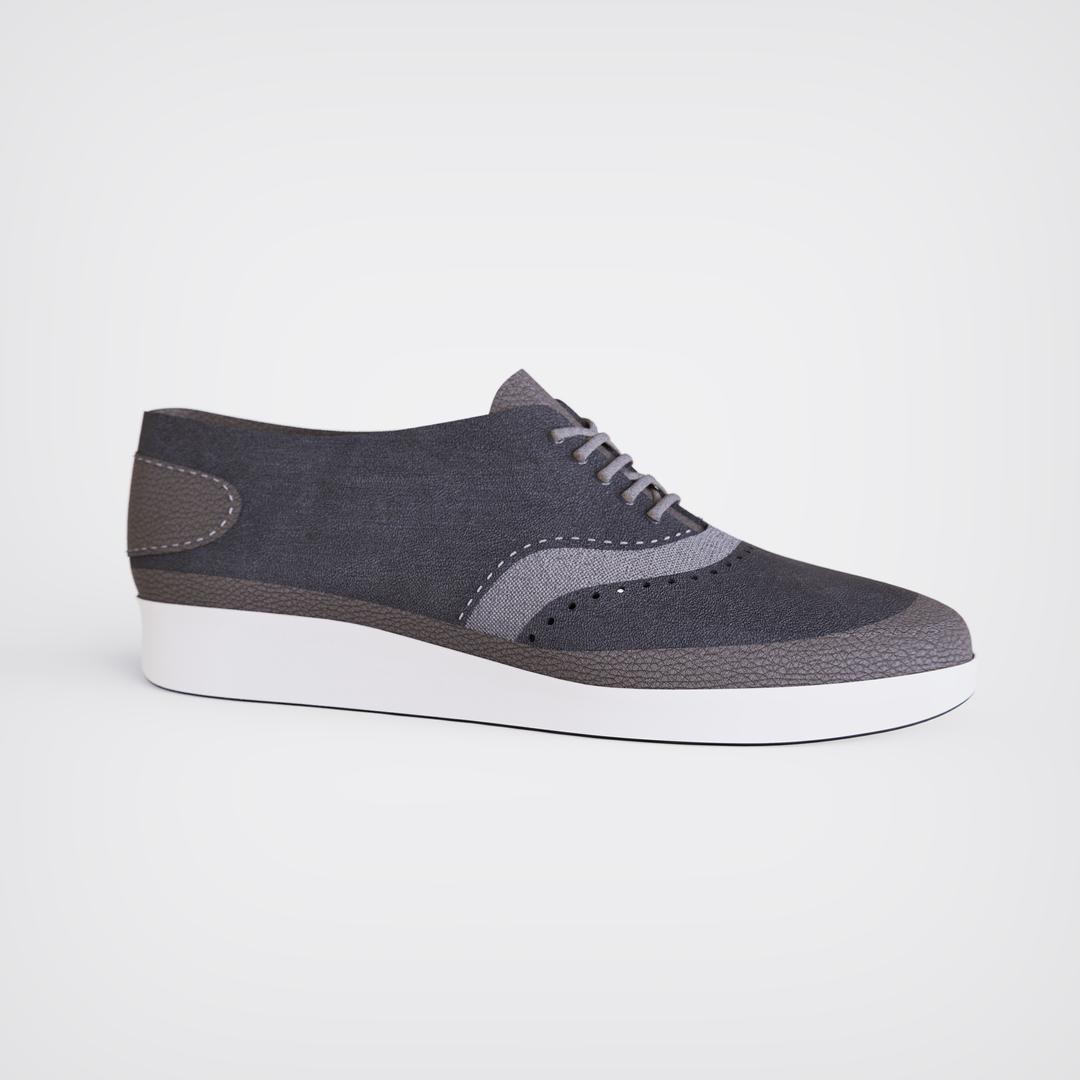 Industrial Design New line hybrid Shoes png