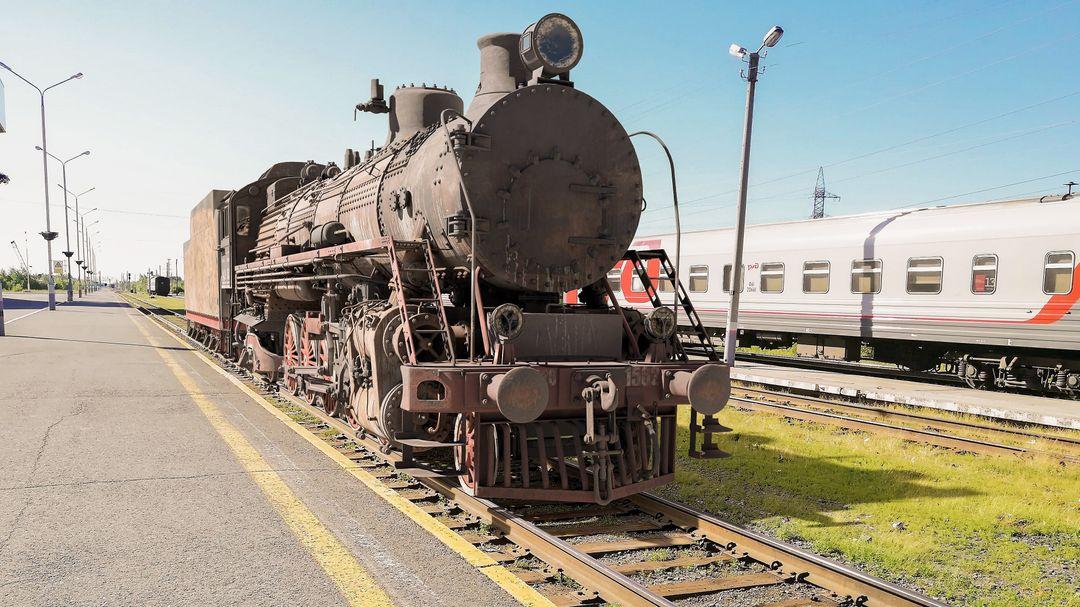 Locomotive FD20-1562 ФД20 1562 01 jpg