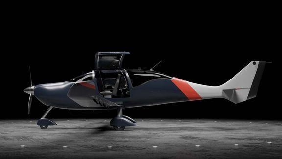 Blackbird aviation aircraft and event visualization