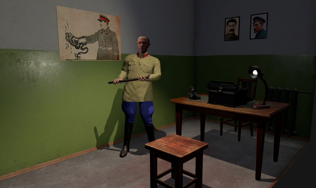 The main KGB prison Inv office jpg