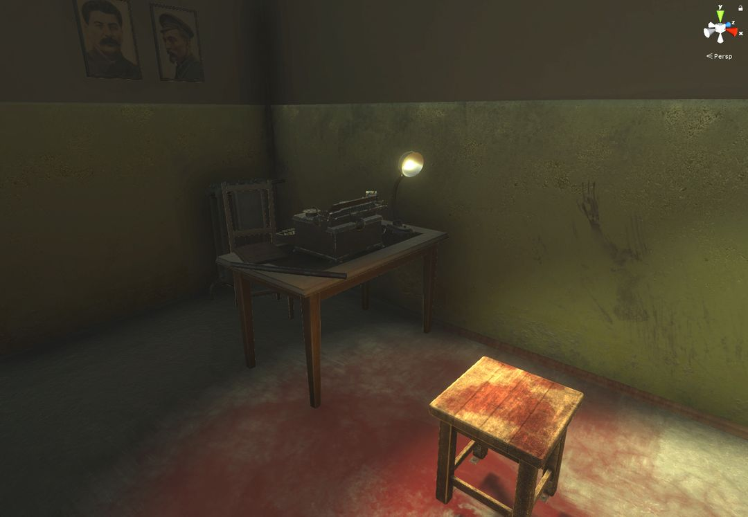 The main KGB prison prison 4 jpg