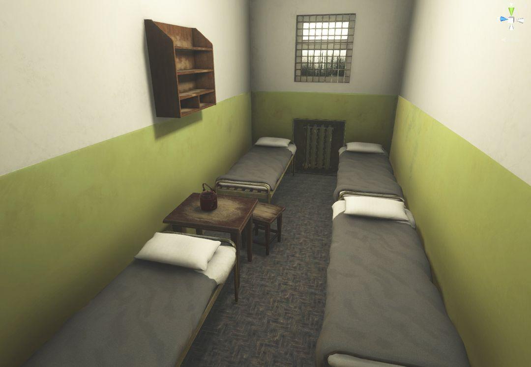 The main KGB prison prison 6 jpg