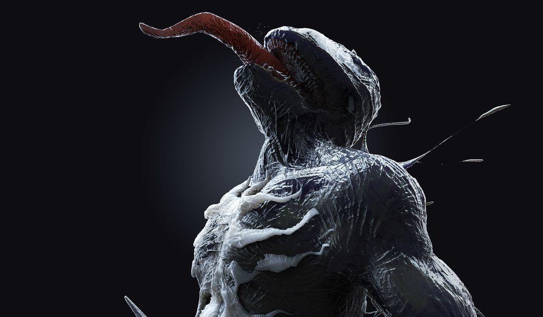 Venom Fan Made maxime galland test jpg