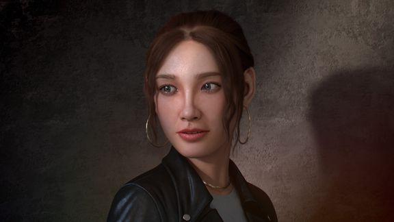 Ai-chan Portrait