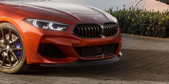 BMW 850M